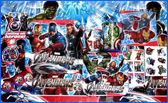 The_Avengers_Birthday_Party_Supplies_Top_Pic