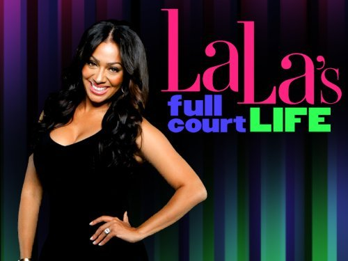 La La's Full Court Life Feat.