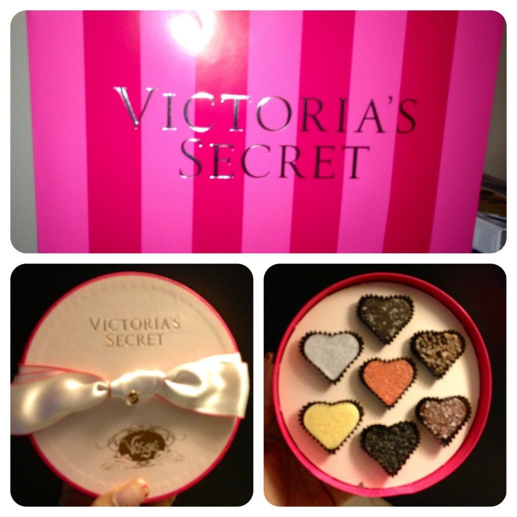 Victoria's Secret Vosages