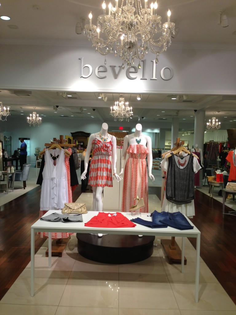 Bevello Boutique