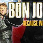 Bon Jovi is Coming To PNC Arena