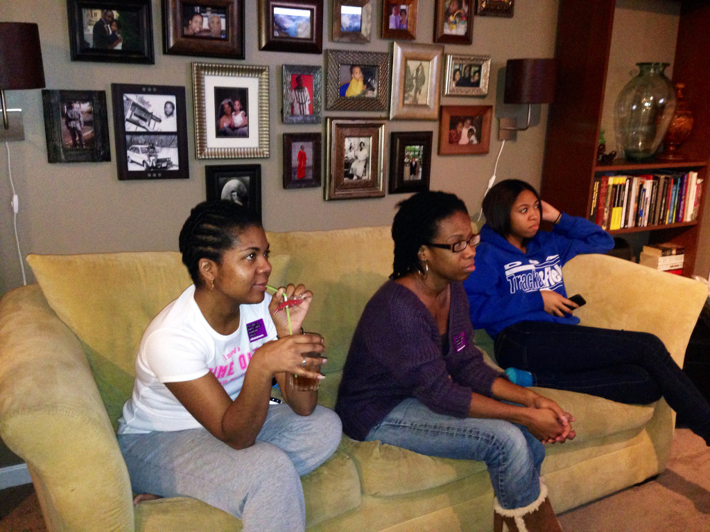 Instant Mom Watch Party #shop