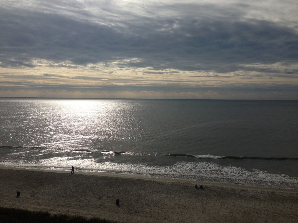 Myrtle Beach Morning View