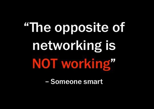 Networking Feat.
