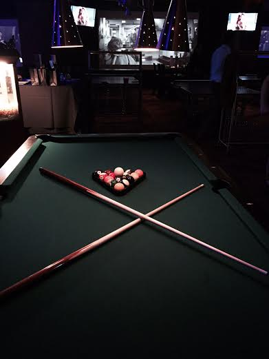 Kings Billiards