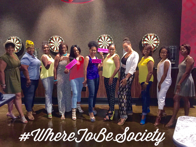 Where To Be Society Pic