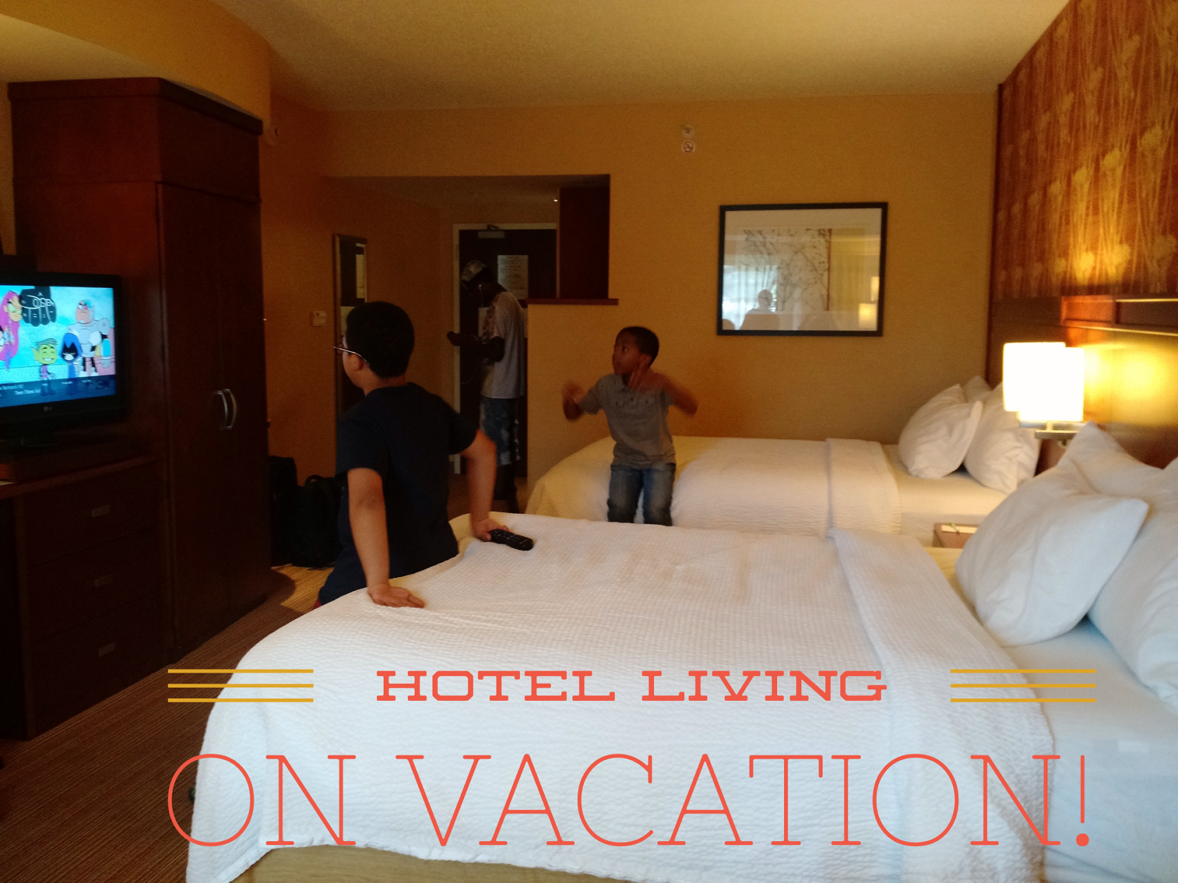 Hotel Vacation Living
