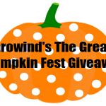 Carowinds The Great Pumpkin Fest Giveaway