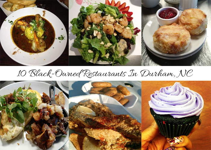 Black Owned Restaurants In Durham Nc Jenoni