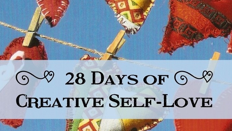 Learning to Forgive, Heal and Move On #CreativeSelfLove