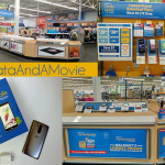 Walmart Family Mobile More Data And A Movie