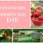 Macy's & American Icons Celebrate Strawberry Shortcake Day