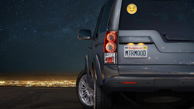 Got Road Rage? MotorMood CarMoji Review & Giveaway