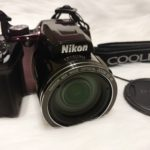 No Stress with Nikon Coolpix B500