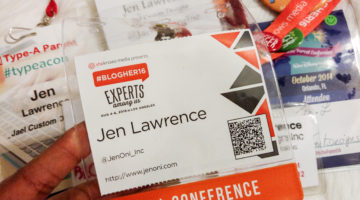 Tips for Saving Money When Attending Blog Conferences