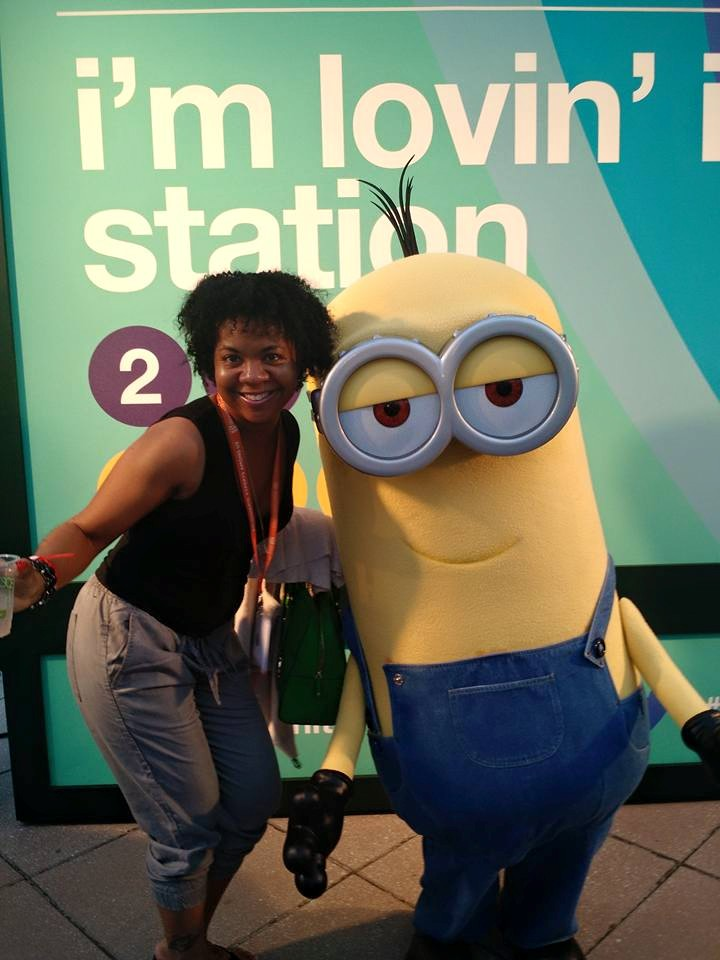 BlogHer 2015