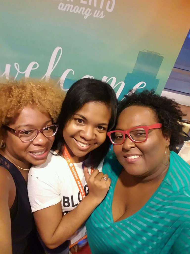BlogHer 2016