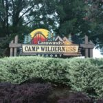 Carowinds Camp Wilderness Resort Family Fun
