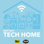 Best Buy Tech Home Highlights
