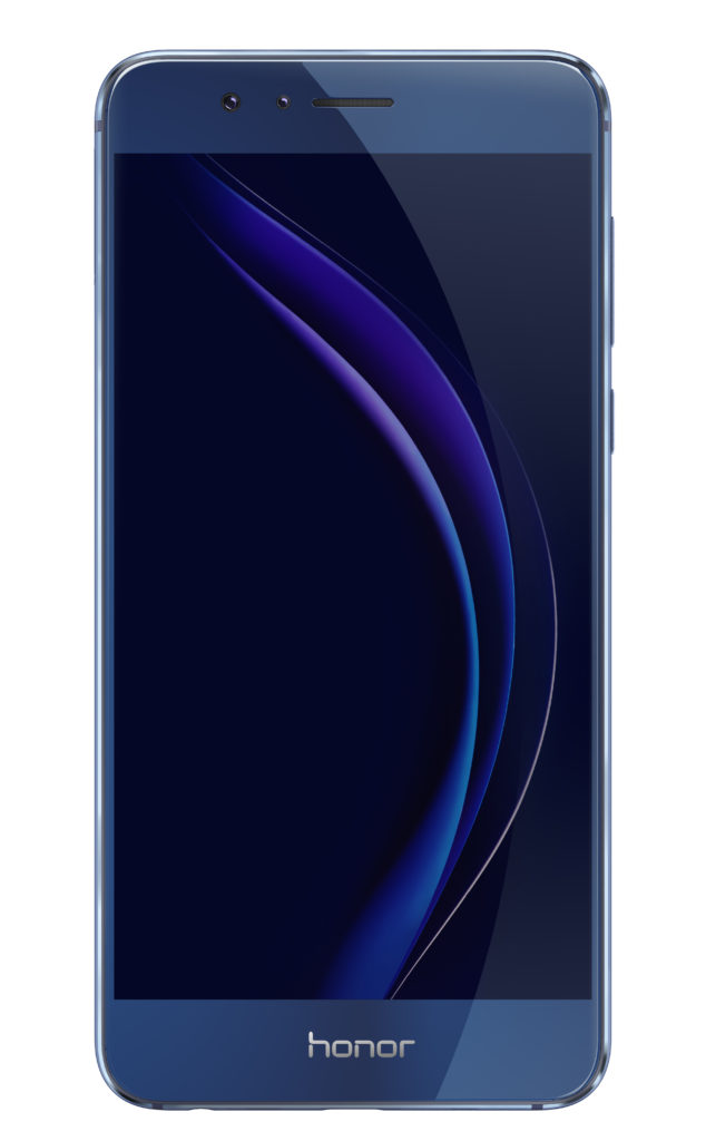 Huawei Honor 8 Front