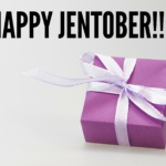 Welcome October… It's my Birthday Month!