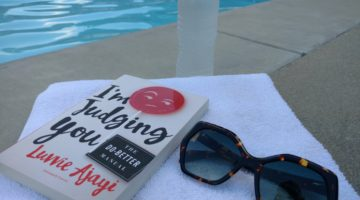 Book Review: I'm Judging You the Do-Better Manual