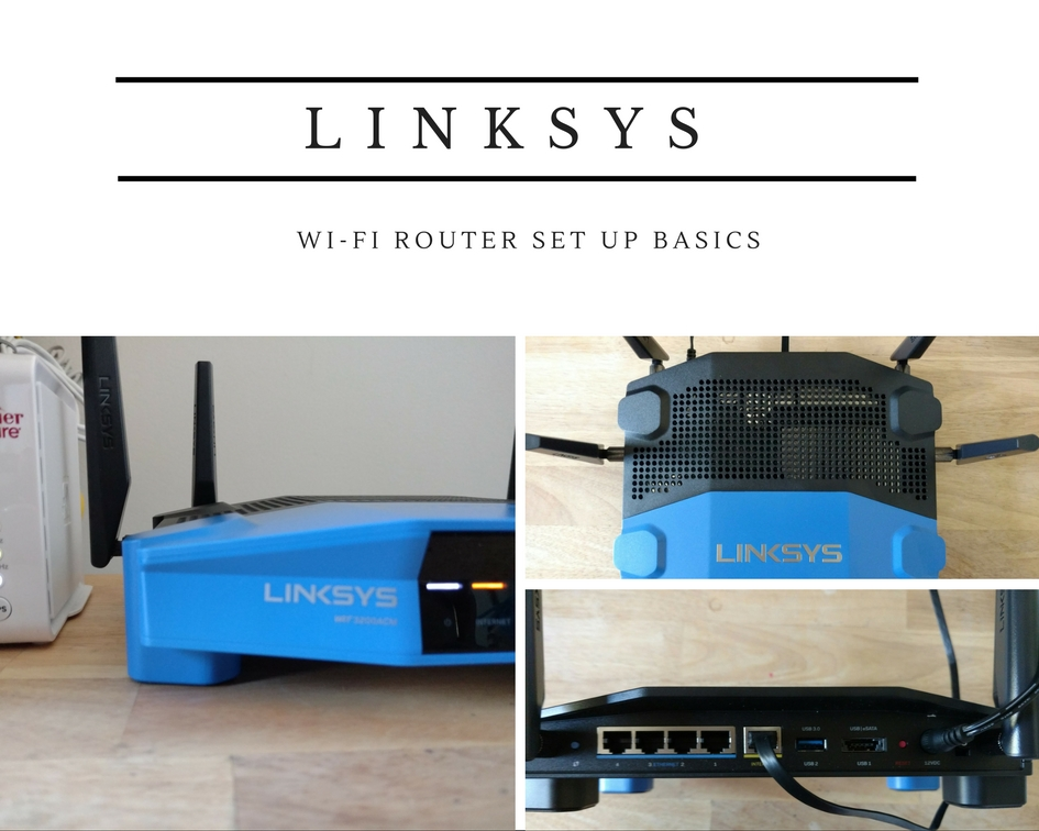 linksys-basic