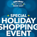 Shop the Best Buy Holiday Event This Saturday