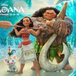 Disney's Moana is so AMAZING! I Mean It…