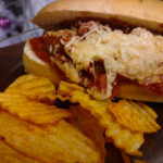 Quick Chicken Parmesan Sub Recipe