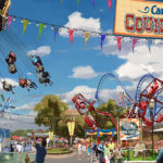 What You Need to Know About the Carowinds 2017 Season
