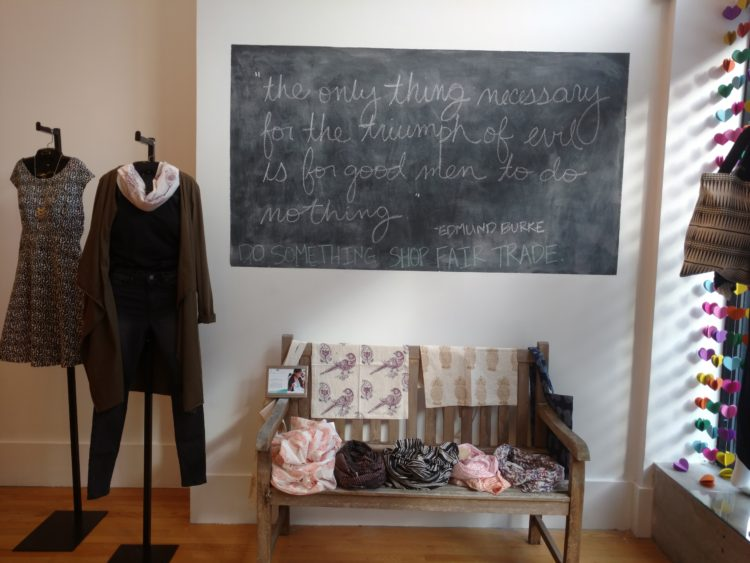Liberation Threads Shop Ethical