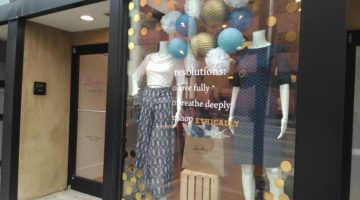 Durham: Shop Ethically at Liberation Threads