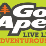 Go Ape Zip Line & Tree Top Adventures