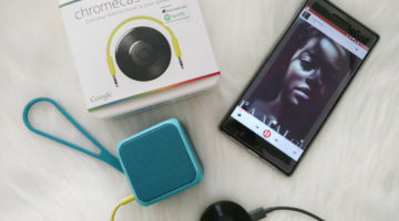 Get the Most Out of Your Google Chromecast Audio
