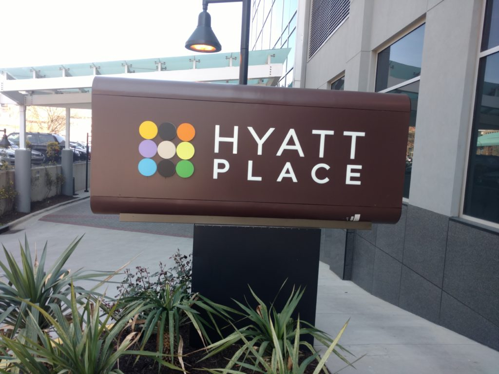 The Ultimate Hyatt Place Charlotte Downtown Experience