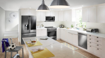 Shop the LG Appliance Sales Event at Best Buy