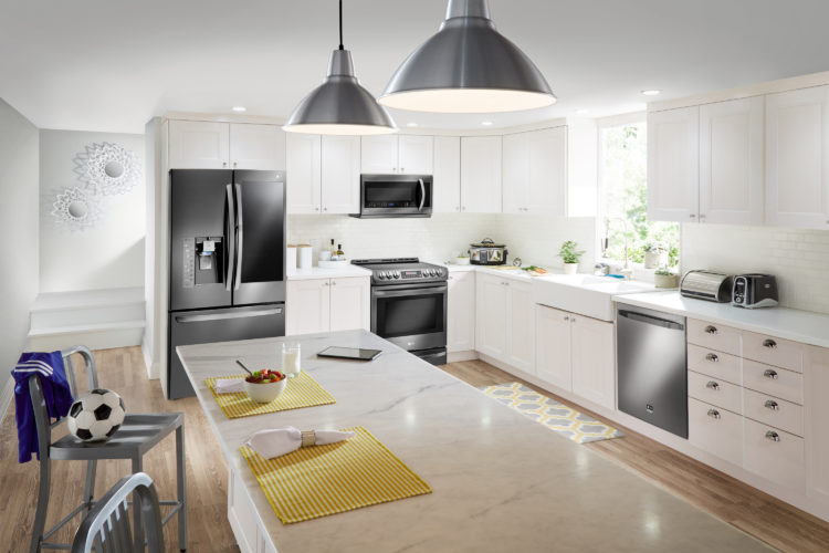 Shop The Lg Appliance Sales Event At Best Buy Jenoni
