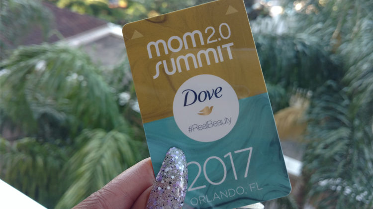 Reflections of my first Mom 2.0 Summit