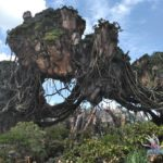 Experience Disney's Pandora the World of Avatar