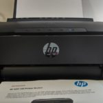 Get To Know the HP AMP 100 Printer