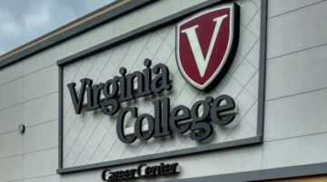 First Look at Virginia College