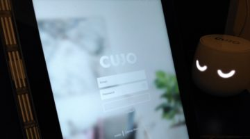CUJO Smart Firewall Keeps You Safe Online