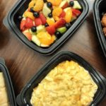 Dinner Time: Chick-fil-A Family Style Meals