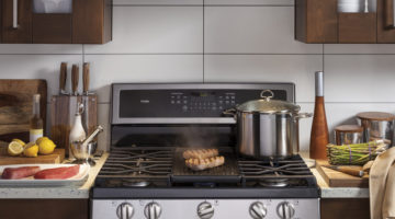 Best Buy: Holiday Prep with GE Appliances