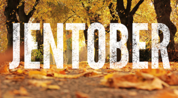 TEN Things I Love About October