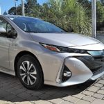 Tech Lifestyle: 2017 Toyota Prius Prime Advanced Edition