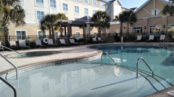 Feeling Right at Home with Homewood Suites