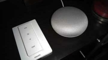 Compliment Your Google Home with a Mini
