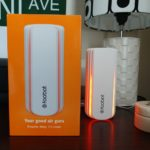 Know Your In-Home Air Quality with Foobot